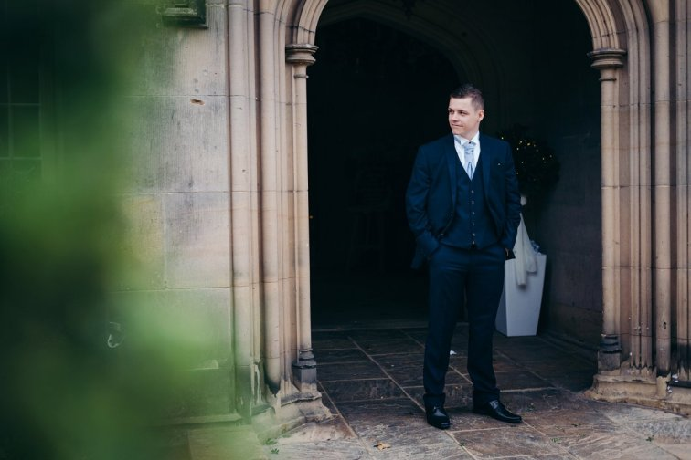 A Romantic Wedding at Matfen Hall (c) Forget Me Knot Images (2)