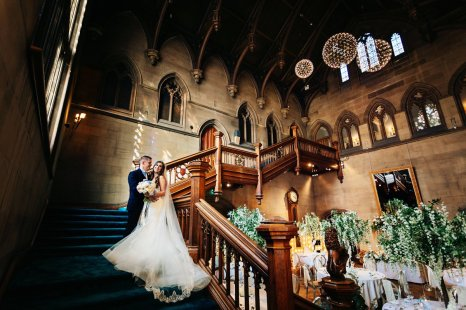 A Romantic Wedding at Matfen Hall (c) Forget Me Knot Images (21)