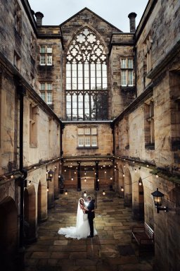 A Romantic Wedding at Matfen Hall (c) Forget Me Knot Images (28)