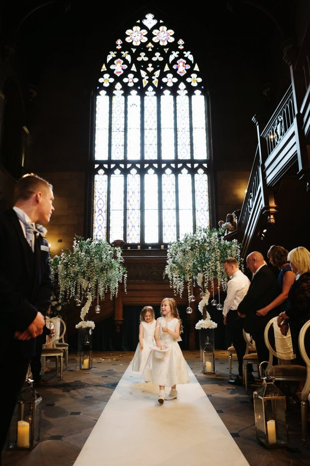 A Romantic Wedding at Matfen Hall (c) Forget Me Knot Images (7)