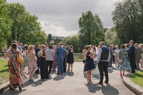 A Rustic Wedding at East Riddlesden Hall (c) Lissa Alexandra Photography (51)