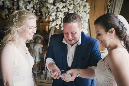 A Rustic Wedding at East Riddlesden Hall (c) Lissa Alexandra Photography (56)