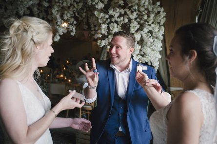 A Rustic Wedding at East Riddlesden Hall (c) Lissa Alexandra Photography (57)