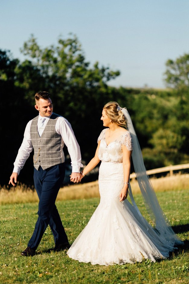 A Rustic Wedding at Three Hills Barn (c) Lauren McGuiness Photography (87)