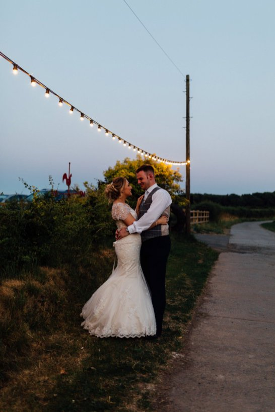 A Rustic Wedding at Three Hills Barn (c) Lauren McGuiness Photography (94)