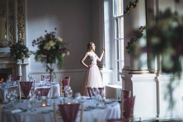 A Styled Wedding Shoot at Beamish Hall (c) Sean Elliott Photography (18)