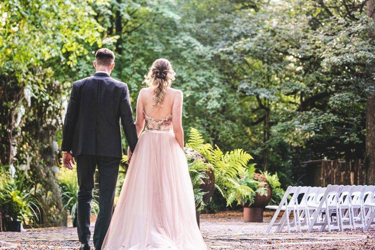 A Styled Wedding Shoot at Beamish Hall (c) Sean Elliott Photography (23)