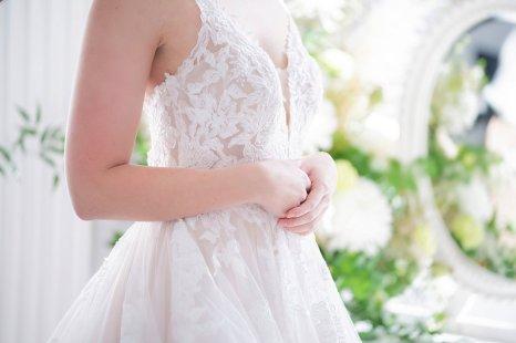 A Styled Wedding Shoot at Beamish Hall (c) Sean Elliott Photography (3)