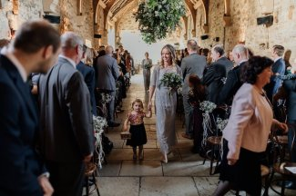 A Winter Wedding at Healey Barn (c) Chocolate Chip Photography (23)