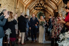 A Winter Wedding at Healey Barn (c) Chocolate Chip Photography (32)