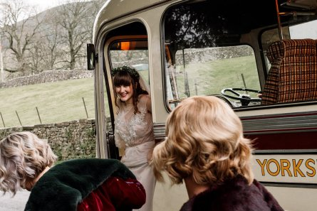 A Winter Wedding in Yorkshire (c) Georgie Beck Photography (30)