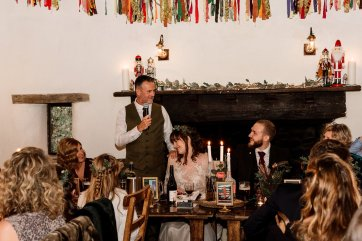 A Winter Wedding in Yorkshire (c) Georgie Beck Photography (81)