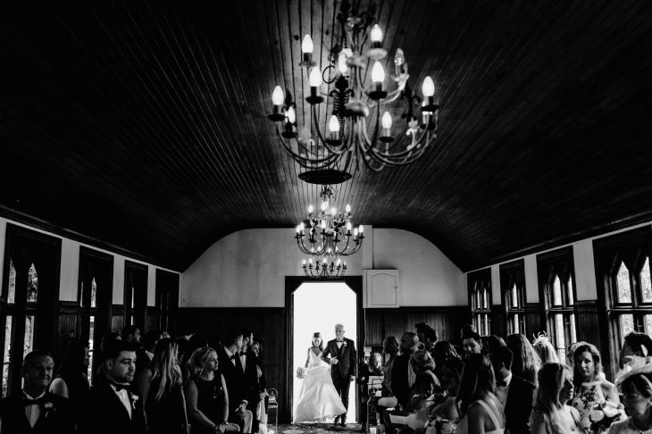 A Black Tie Wedding at Stancliffe Hall (c) MIKI Studios (25)