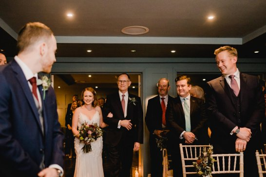 A Chic City Wedding at King Street Townhouse (c) Kate McCarthy (22)