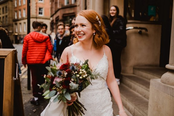 A Chic City Wedding at King Street Townhouse (c) Kate McCarthy (44)