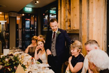 A Chic City Wedding at King Street Townhouse (c) Kate McCarthy (69)