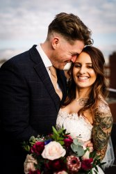 A City Wedding in Liverpool (c) Madison Picture (93)
