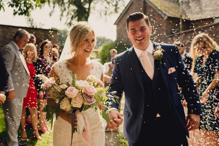 A Classic Blush Wedding at Dorfold Hall (c) MIKI Photo + Film Studio (35)