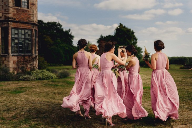A Classic Blush Wedding at Dorfold Hall (c) MIKI Photo + Film Studio (52)