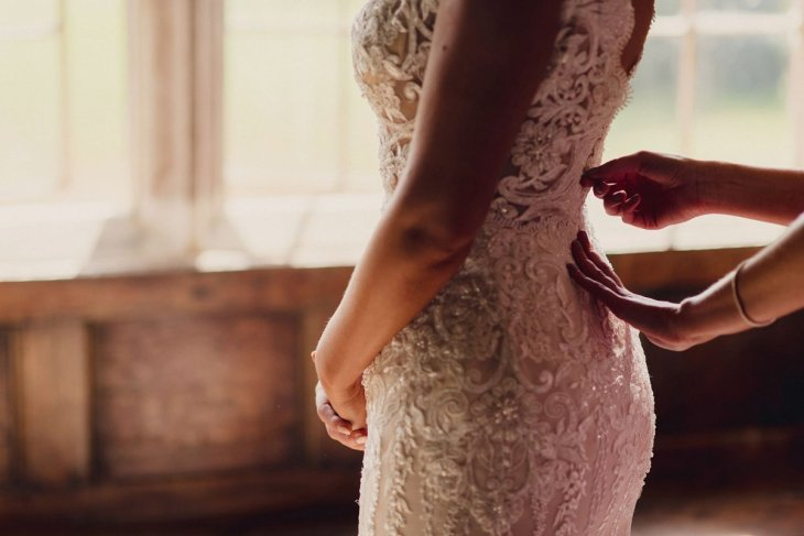 A Classic Blush Wedding at Dorfold Hall (c) MIKI Photo + Film Studio (9)