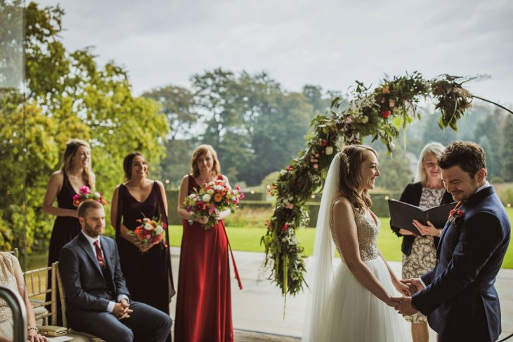 A Colourful Wedding at The Broughton Estate (c) Neil Jackson Photographic (23)