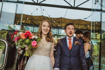 A Colourful Wedding at The Broughton Estate (c) Neil Jackson Photographic (30)