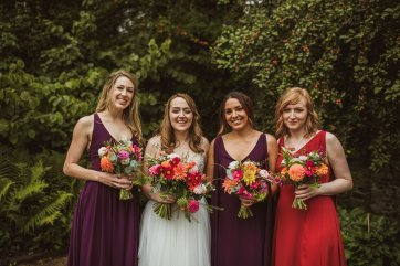 A Colourful Wedding at The Broughton Estate (c) Neil Jackson Photographic (46)
