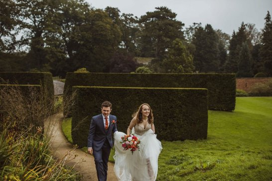 A Colourful Wedding at The Broughton Estate (c) Neil Jackson Photographic (56)
