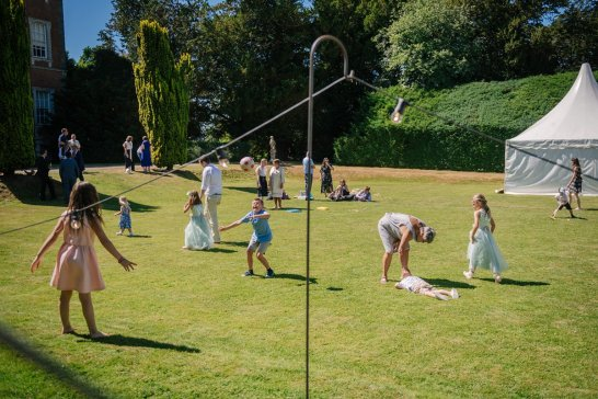 A Glittering Real Wedding at Aldby Park (c) Chris Milner (103)