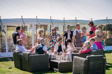 A Glittering Real Wedding at Aldby Park (c) Chris Milner (123)