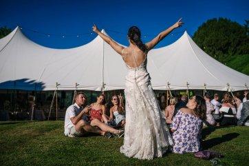 A Glittering Real Wedding at Aldby Park (c) Chris Milner (142)