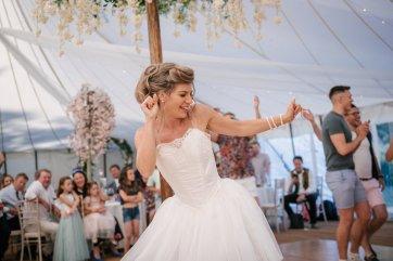 A Glittering Real Wedding at Aldby Park (c) Chris Milner (149)