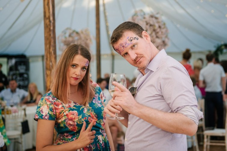 A Glittering Real Wedding at Aldby Park (c) Chris Milner (154)