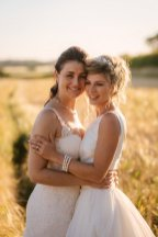 A Glittering Real Wedding at Aldby Park (c) Chris Milner (164)