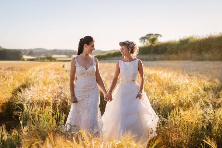 A Glittering Real Wedding at Aldby Park (c) Chris Milner (168)