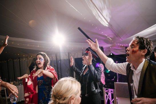 A Glittering Real Wedding at Aldby Park (c) Chris Milner (179)