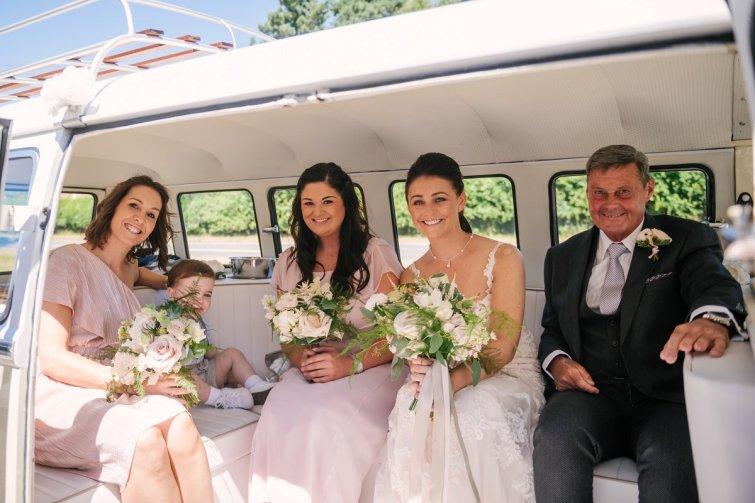 A Glittering Real Wedding at Aldby Park (c) Chris Milner (36)