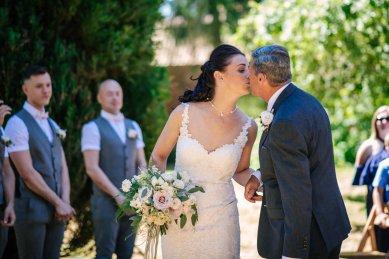 A Glittering Real Wedding at Aldby Park (c) Chris Milner (51)