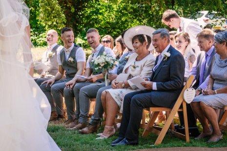 A Glittering Real Wedding at Aldby Park (c) Chris Milner (65)