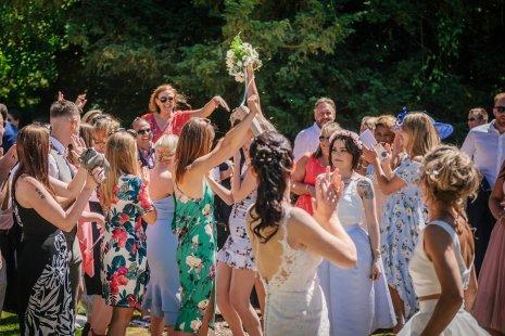 A Glittering Real Wedding at Aldby Park (c) Chris Milner (73)