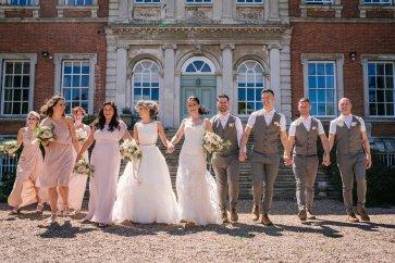 A Glittering Real Wedding at Aldby Park (c) Chris Milner (76)