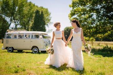 A Glittering Real Wedding at Aldby Park (c) Chris Milner (81)