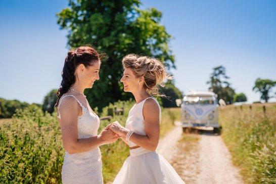 A Glittering Real Wedding at Aldby Park (c) Chris Milner (87)