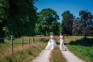 A Glittering Real Wedding at Aldby Park (c) Chris Milner (90)