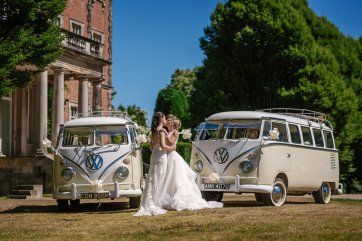 A Glittering Real Wedding at Aldby Park (c) Chris Milner (91)