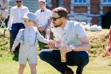A Glittering Real Wedding at Aldby Park (c) Chris Milner (98)