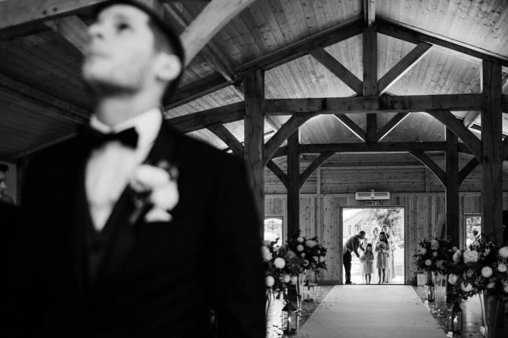 A Pretty Wedding at Colshaw Hall (c) Kate McCarthy Photography (22)
