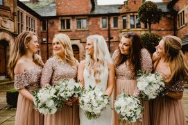 A Pretty Wedding at Colshaw Hall (c) Kate McCarthy Photography (53)