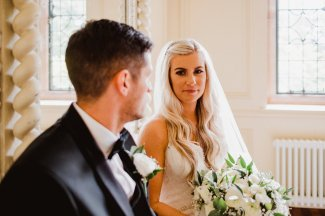 A Pretty Wedding at Colshaw Hall (c) Kate McCarthy Photography (58)