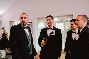 A Pretty Wedding at Colshaw Hall (c) Kate McCarthy Photography (6)
